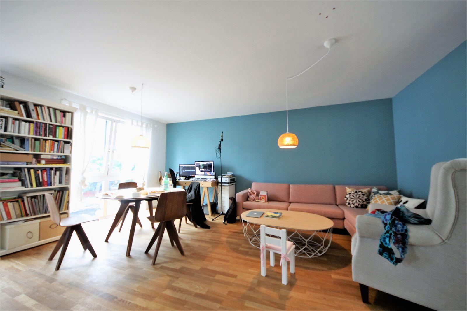 Modernes Wohnen in zentraler Lage – Monnier Immobilien GmbH